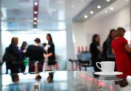 L'Atelier Café Coach