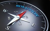 Kompass - Solution