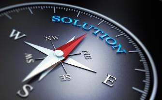 Révéler des solutions !