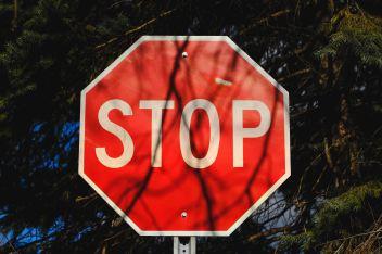Apprendre à dire STOP !