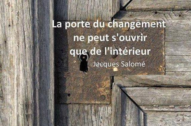 14 La porte du changement.AC52016