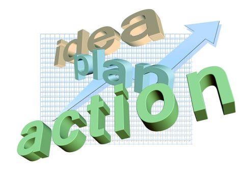 Passer de l'idée à l'action, c'est possible !